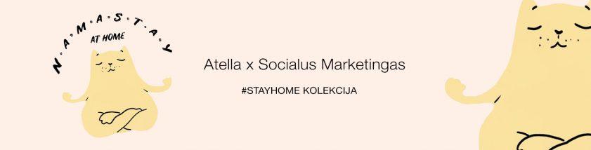 #StayHome Kolekcija